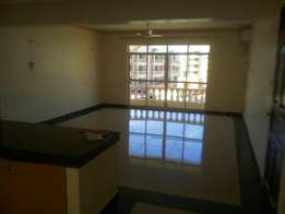 Magnificent 3bdrm apartment with parking and 24 hrs security in nyali