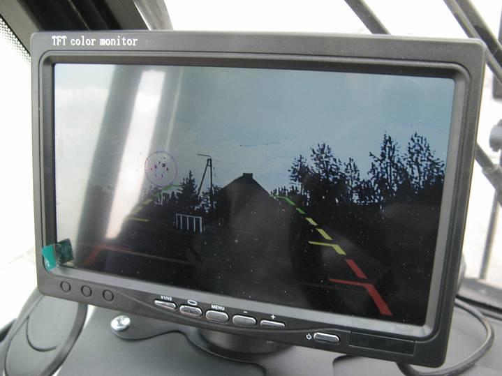 JCB 515-40 - 2011 - image 11