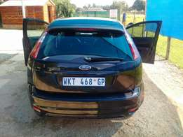 Powerfull fuel saver ford focus 1.6l for a give away 1.6l R70000