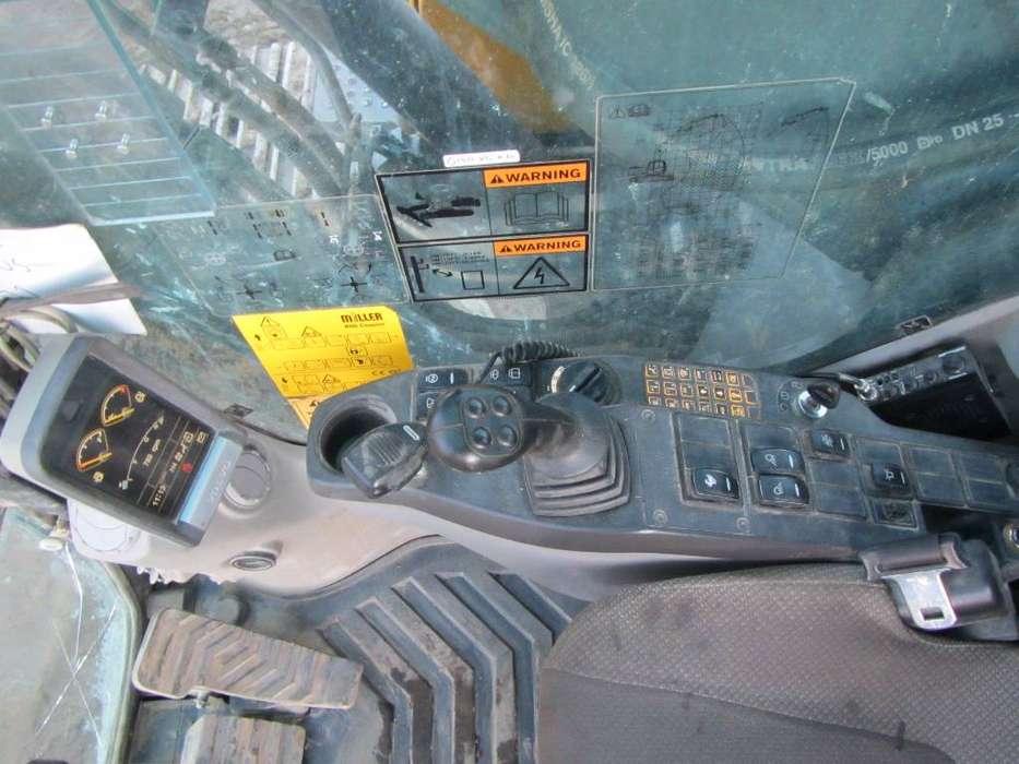 Volvo Ec 210 Cl +engcon - 2007 - image 21