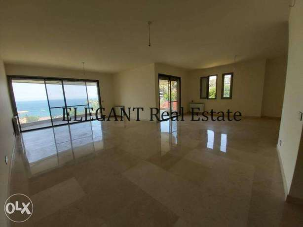 Beautiful apartment for sale in Dabyeh | 280 Sq.m.