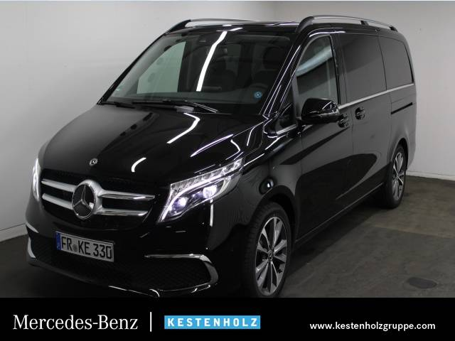 Mercedes-Benz V 300 d AVANTGARDE EDITION Lang - 2019