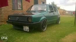 golf 1 a bargain price only R18590
