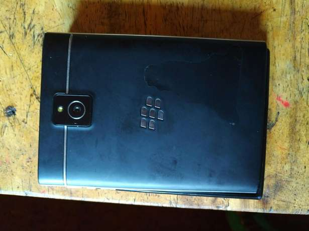 Blackberry passport Kaptoboiti - image 1