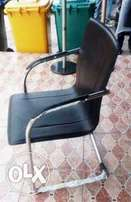 Brand New Visitors Office Chair (0955)