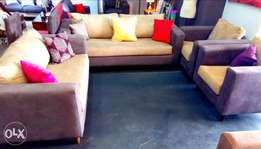 7 Seater Sofa Chair 4 sale.