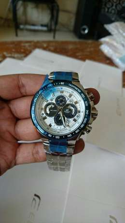 Casio Edifice Watches Nairobi CBD - image 7