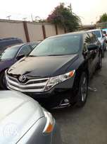 Toyota Venza 2010 Model Very Clean Perfectly Condition Lagos Clear