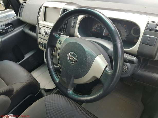Nissan Serena Woodly - image 1