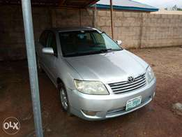 2007 Toyota Corolla Up for Grabs!!!