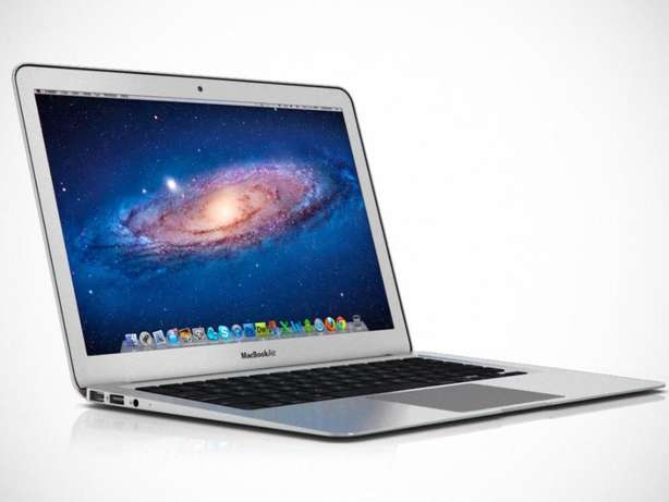 Brand New Macbook Air 13-inch Laptop; Intel core i5 8/256gb SSD Nairobi CBD - image 1