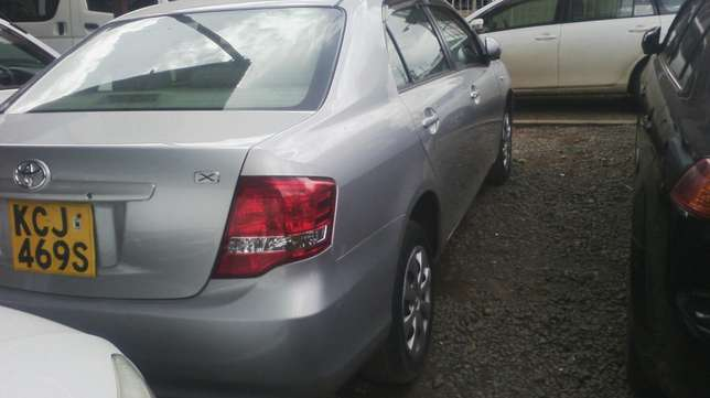 Toyota Axio, Year 2009. Price ksh 1,200,000. Parklands - image 4
