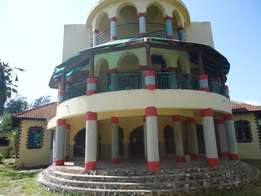 5 bedroom house for rent in Nyali