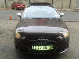 2011 Audi A1 1.4 Sport for sale