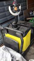 Crown 2003 Electric 2ton Pallet Jack WP2300 series