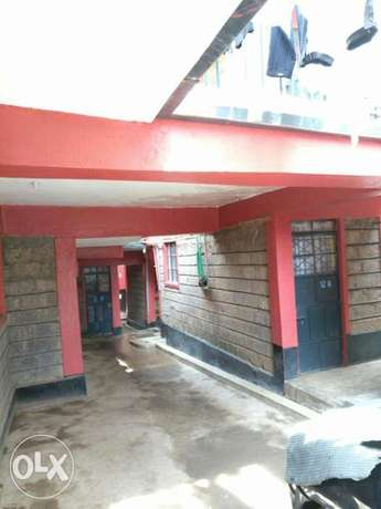3 bedroom house to let Ngong - image 1