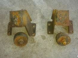 Ford 3l V6 Essex Engine Mountings