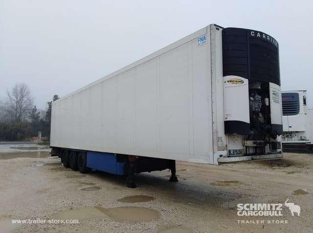 Schmitz Cargobull Semitrailer Caixa congelador Multitemp - 2005