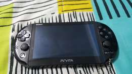 Psvita forsale looking for R1500
