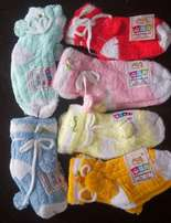 Baby warmers