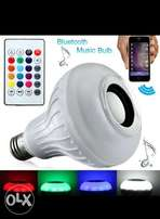 Mosquito Killer, Intelligent, Party, Music, Colored Bulbs