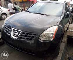 Super Clean Tokunbo 2008 Nissan Rogue
