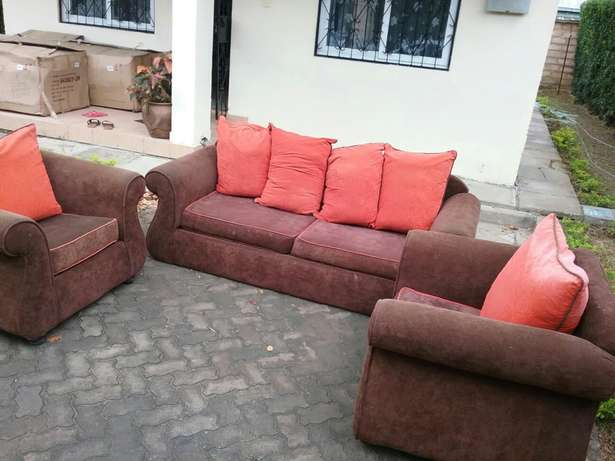 5 sitter Seats For Sale Mombasa Island - image 5