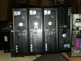 Dell Optiplex 755 desktop core 2 duo