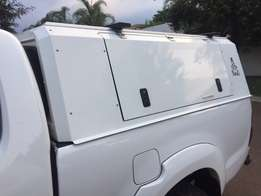 stainless steel RSi offroad canopy