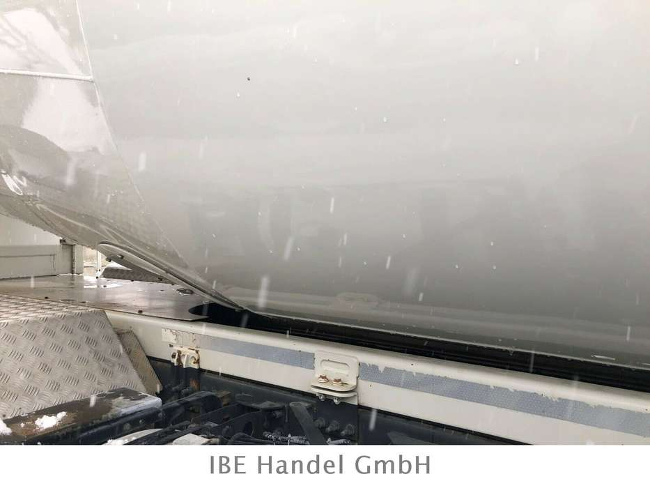 Volvo FM420 8x4, Schwing-Stetter 9m³ - 2013 - image 5