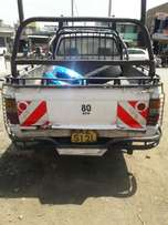 Mitsubishi l200 in gd condition