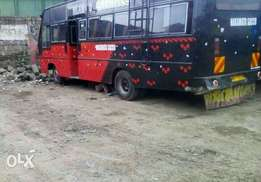 Quick sale! Isuzu NQR 33 seater bus KBF available at 850k asking price