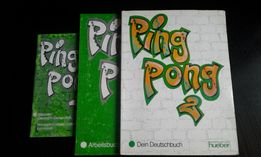 гдз по немецкому ping pong 2