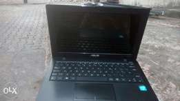 Clean used Asus 500gb 2gb Ram