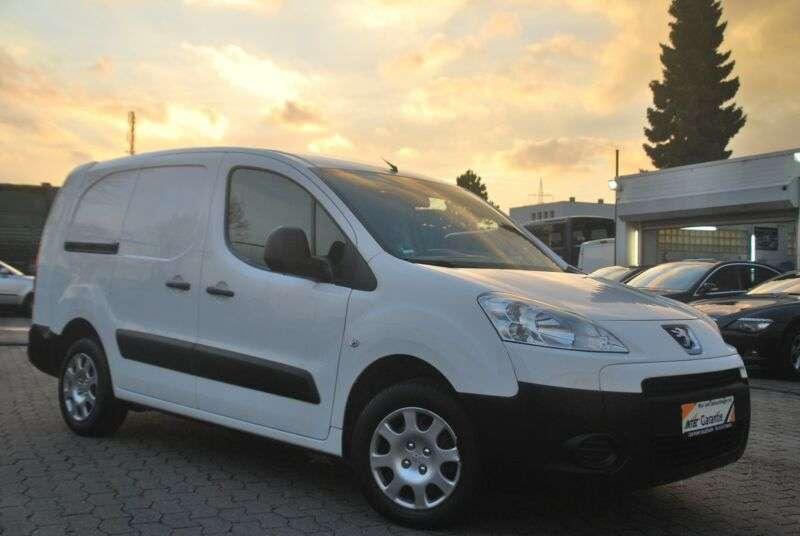 """Peugeot Partner L2 Komfort """"GEPFLEGT"""" - 2009 - image 9"""