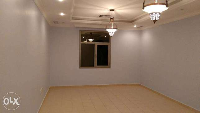 Big 3 bedrooms apartment in mangaf.