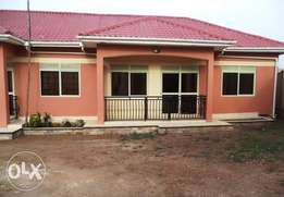 2 bedrooms newly constructed in Abaita ababiri for rent