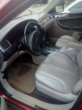 As neat as tokunbo Chrysler (Pacifica) Ibadan Central - image 3