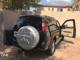 Ford everest 4/4