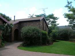 House to rent in Golfpark Meyerton available 1June
