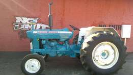 Ford 4000 tractor !!! a must have !!!