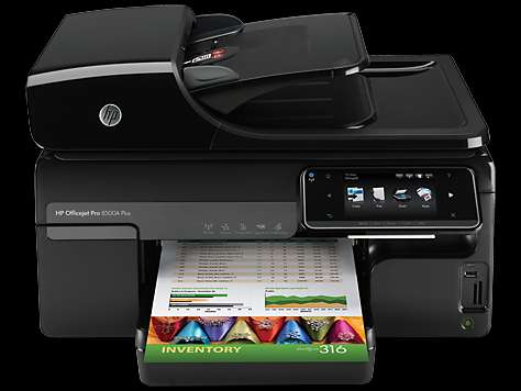 HP Officejet Pro 8500A Plus e-All-in-One Printer Hurlingham - image 1