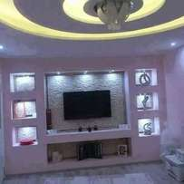 Interior Design /Gypsum
