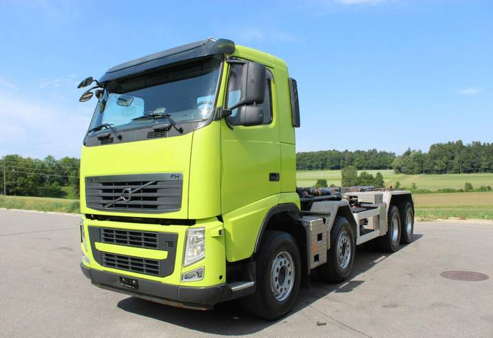 Volvo FH-460 - 2011