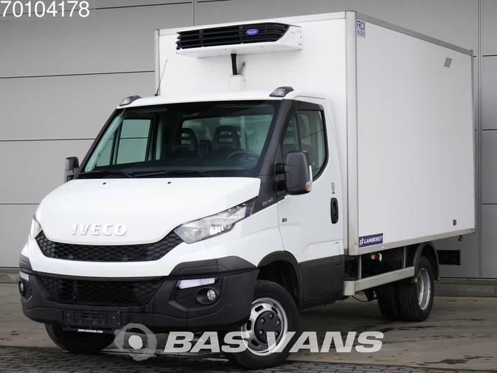 Iveco Daily 35C15 3.0 150PK Koelwagen -20C Vries Dag/Nacht Carr... - 2015