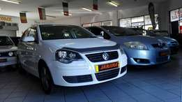 vw polo comfortline emaculate
