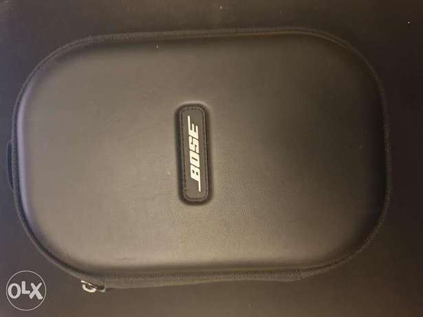 Bose QuietComfort 25 Acoustic Noise Cancelling Headphones for Android