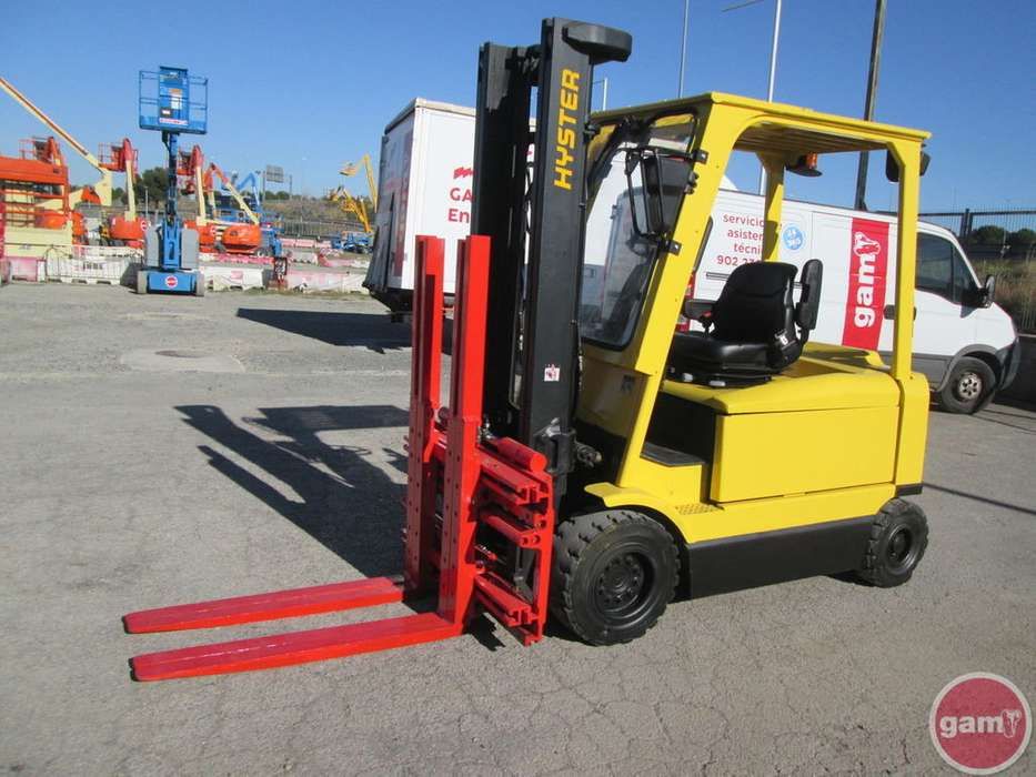 Hyster J3.20xm - 2007