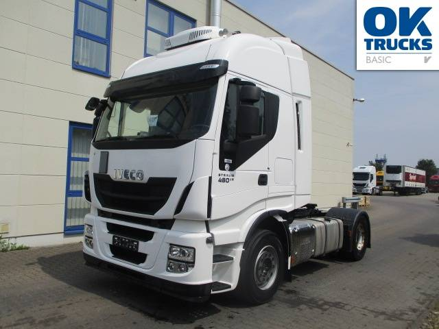 Iveco Stralis AS440S48T/P - 2013