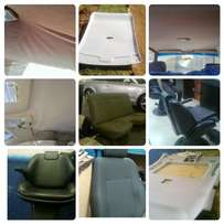 Car interior services in East Rand